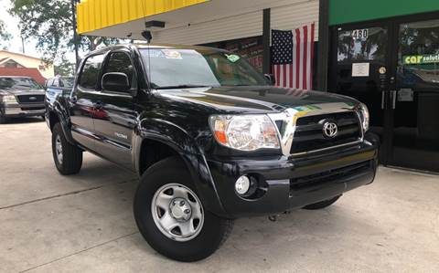 2006 Toyota Tacoma for sale at West Palm Beach in West Palm Beach FL