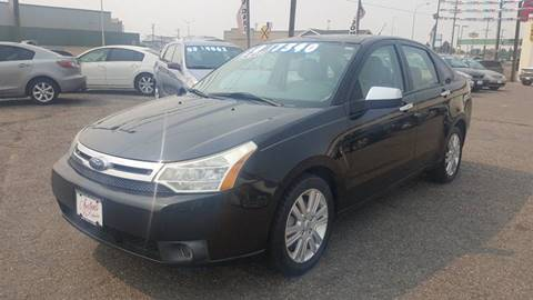 2010 Ford Focus for sale in Idaho Falls, ID