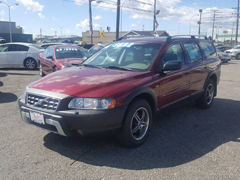 2006 Volvo XC70 for sale in Idaho Falls, ID