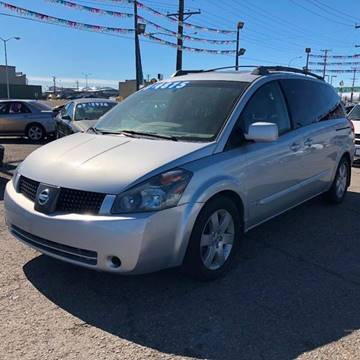 Nissan Quest For Sale in Idaho Falls, ID - Carsforsale.com