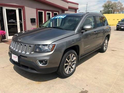 2014 Jeep Compass for sale in Idaho Falls, ID