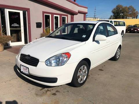 2009 Hyundai Accent for sale in Idaho Falls, ID