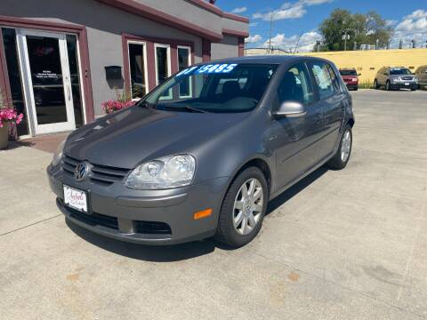 2007 Volkswagen Rabbit for sale at Sexton's Car Collection Inc in Idaho Falls ID