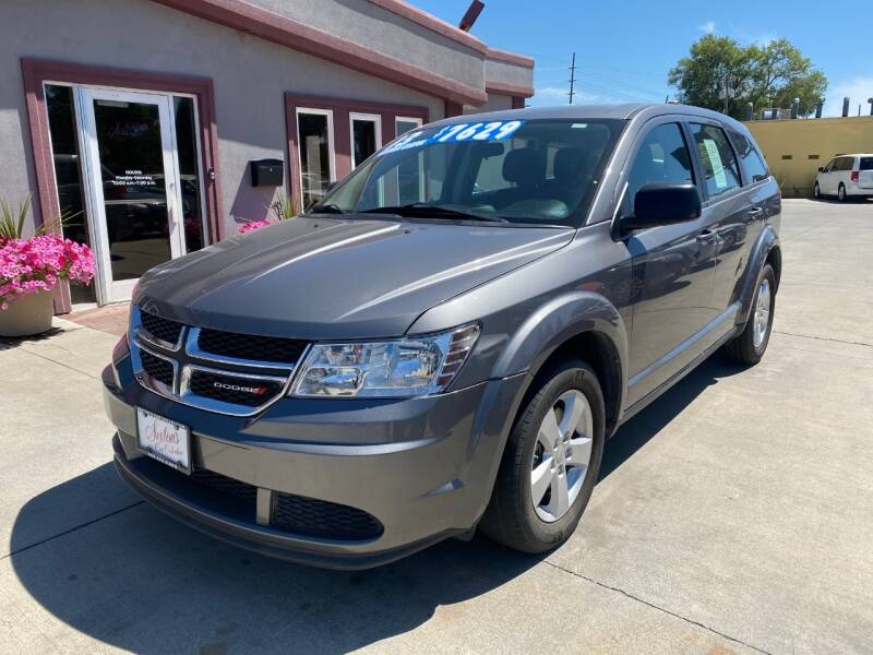2013 Dodge Journey for sale at Sexton's Car Collection Inc in Idaho Falls ID