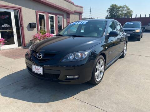 2008 Mazda MAZDA3 for sale at Sexton's Car Collection Inc in Idaho Falls ID