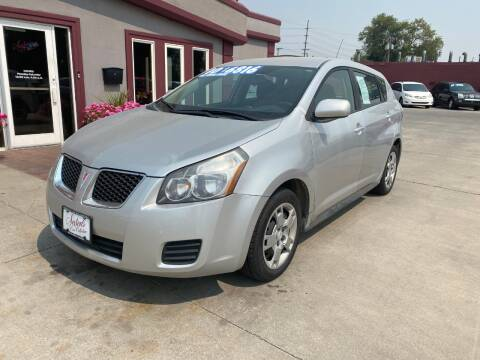2010 Pontiac Vibe for sale at Sexton's Car Collection Inc in Idaho Falls ID