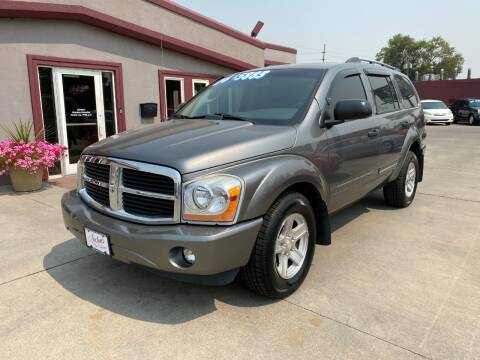 2006 Dodge Durango for sale at Sexton's Car Collection Inc in Idaho Falls ID