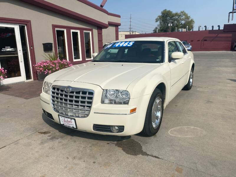 2006 Chrysler 300 for sale at Sexton's Car Collection Inc in Idaho Falls ID