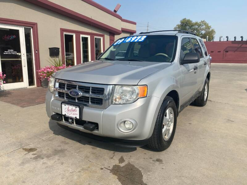 2009 Ford Escape for sale at Sexton's Car Collection Inc in Idaho Falls ID