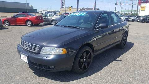 2001 Audi A4 for sale in Idaho Falls, ID