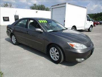 2003 Toyota Camry for sale in Blue Springs, MO