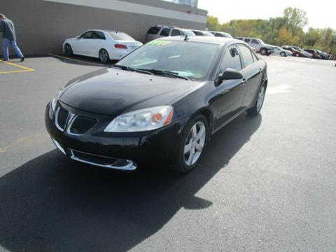 2007 Pontiac G6 for sale in Blue Springs MO