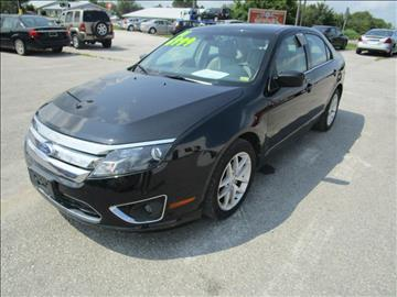 2011 Ford Fusion for sale in Blue Springs, MO