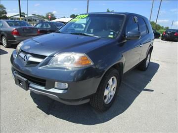 2004 Acura MDX for sale in Blue Springs, MO