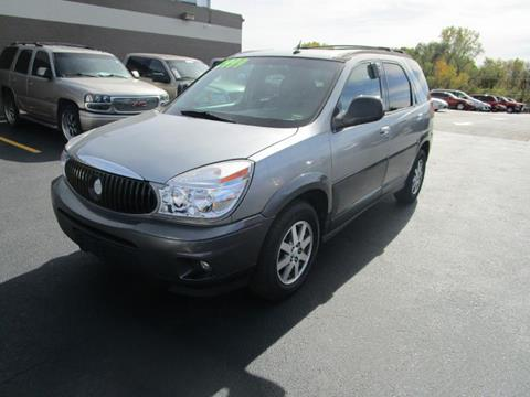 2004 Buick Rendezvous for sale in Blue Springs MO
