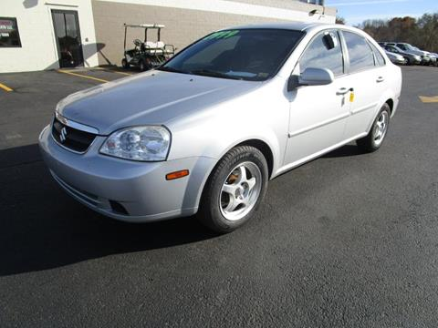 2008 Suzuki Forenza for sale in Blue Springs MO