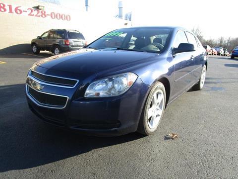 2011 Chevrolet Malibu for sale in Blue Springs MO