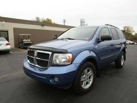 2008 Dodge Durango for sale in Blue Springs MO