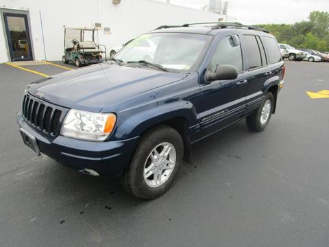 2000 Jeep Grand Cherokee for sale in Blue Springs, MO