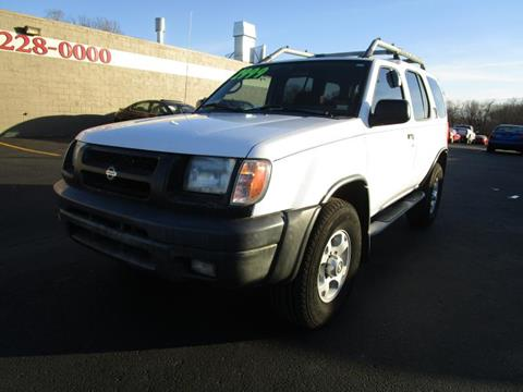 2000 Nissan Xterra for sale in Blue Springs MO