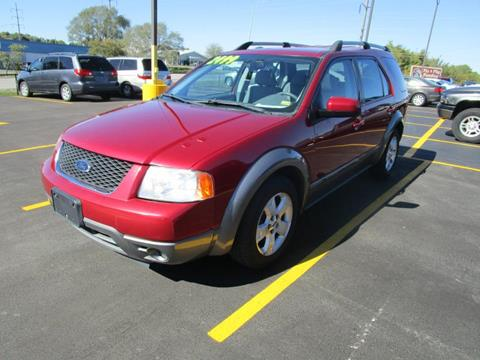 2005 Ford Freestyle for sale in Blue Springs MO