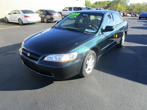 1999 Honda Accord for sale in Blue Springs, MO