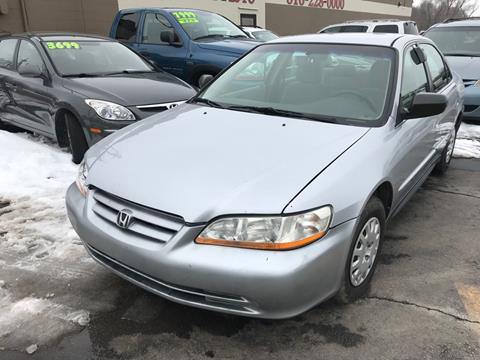 2001 Honda Accord for sale in Blue Springs, MO