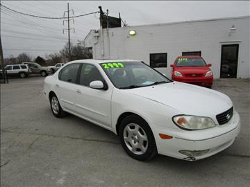 2000 Infiniti I30 for sale in Blue Springs, MO