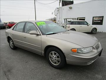 2001 Buick Regal for sale in Blue Springs, MO
