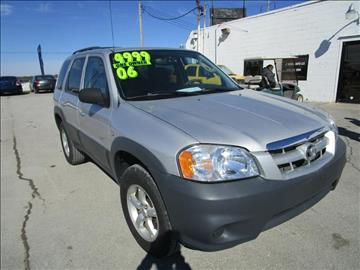 2006 Mazda Tribute for sale in Blue Springs, MO