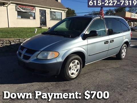 2003 Dodge Caravan for sale in Nashville, TN