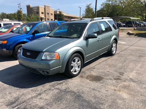 2007 Ford Freestyle for sale in Nashville, TN