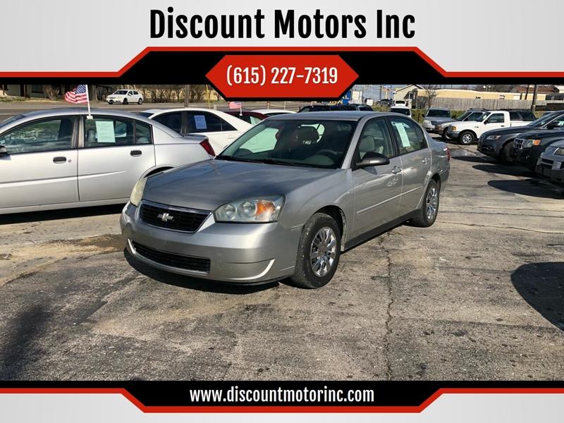 Car Lots In Nashville Tn >> Discount Motors Inc Car Dealer In Nashville Tn