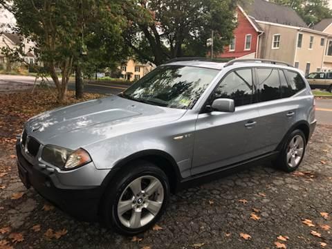 2004 BMW X3 for sale in Wilmington, DE