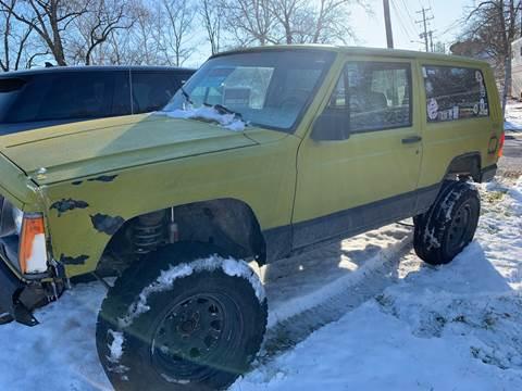1990 Jeep Cherokee for sale in Wilmington, DE