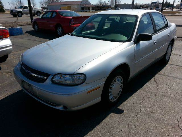 2005 Chevrolet Classic Fleet 4dr Sedan - Wauseon OH