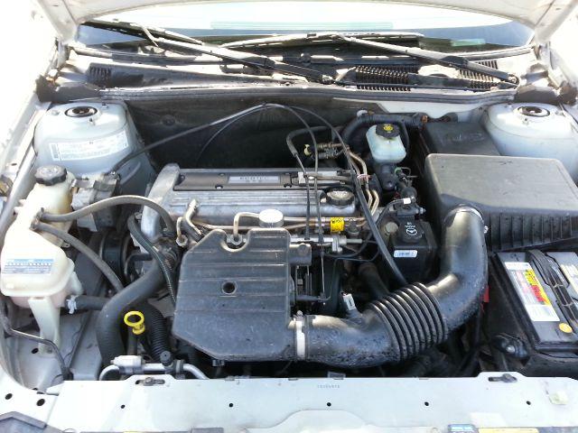2005 chevrolet classic fleet 4dr sedan in wauseon oh wagner motors llc. Black Bedroom Furniture Sets. Home Design Ideas