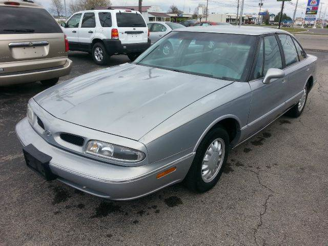 1998 Oldsmobile Eighty-Eight for sale at Wagner Motors LLC in Wauseon OH