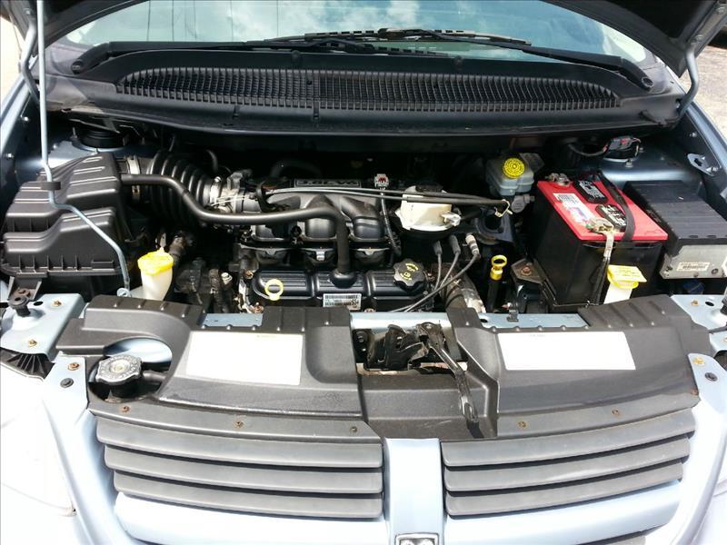 2005 Dodge Grand Caravan SXT 4dr Ext Minivan - Wauseon OH