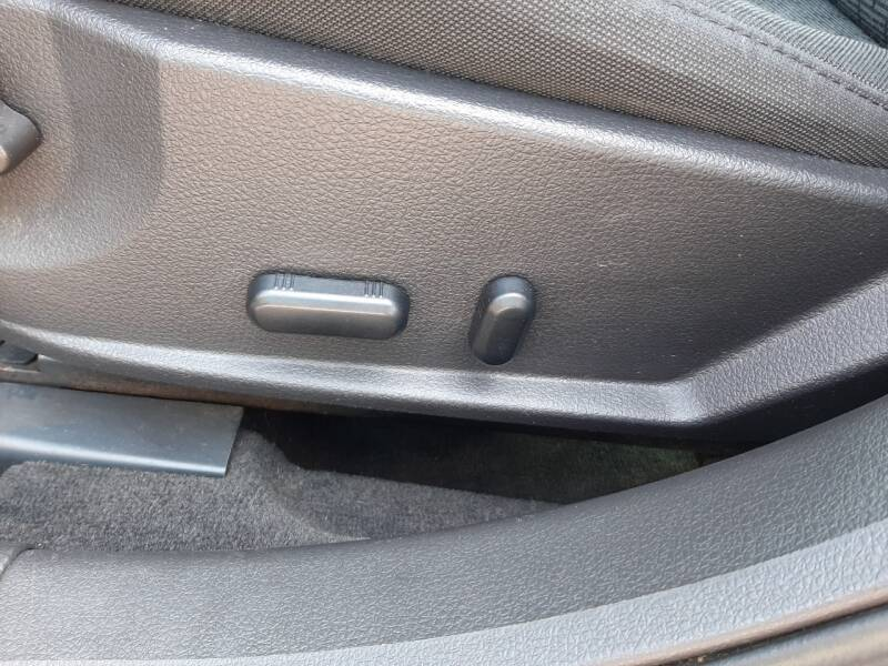 2012 Ford Fusion SE 4dr Sedan - Wauseon OH