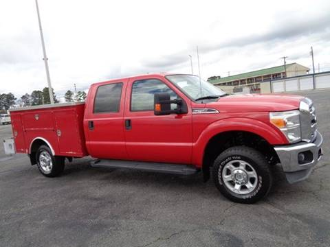 2014 Ford F-250 Super Duty for sale in Lawrenceburg, TN