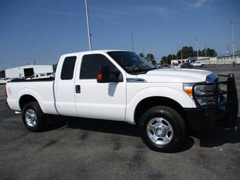 2013 Ford F-250 Super Duty for sale in Lawrenceburg, TN