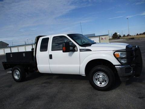 2012 Ford F-250 Super Duty for sale in Lawrenceburg, TN