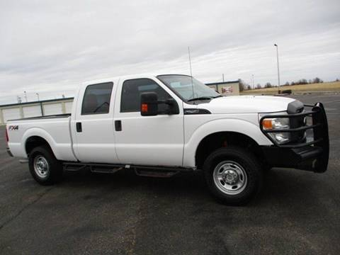 2015 Ford F-250 Super Duty for sale in Lawrenceburg, TN