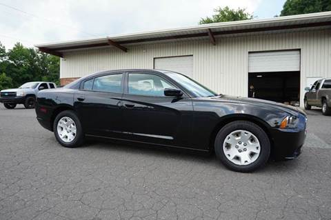 2014 Dodge Charger for sale at Kevin Powell Motorsports Greensboro in Greensboro NC