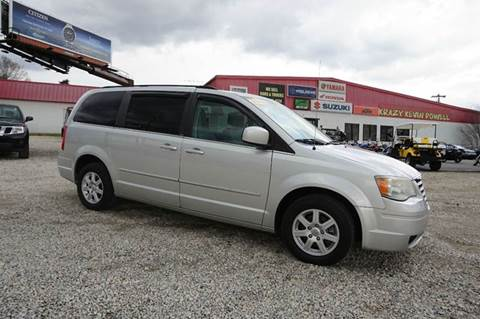 2014 Dodge Grand Caravan for sale at Kevin Powell Motorsports Greensboro in Greensboro NC