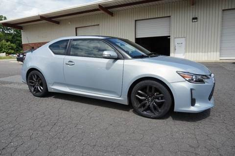 2014 Scion tC for sale at Kevin Powell Motorsports Greensboro in Greensboro NC
