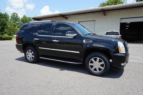 2007 Cadillac Escalade for sale at Kevin Powell Motorsports Greensboro in Greensboro NC