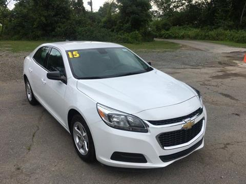 2016 Chevrolet Malibu Limited for sale in Towanda, PA