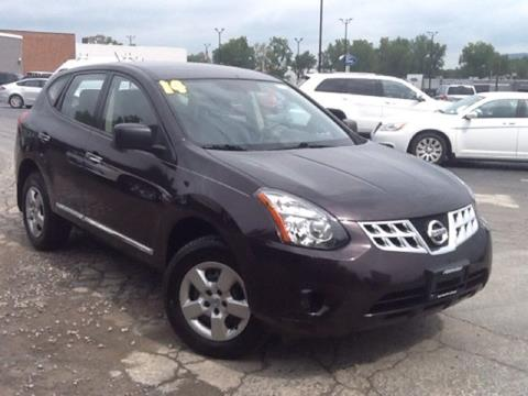 2014 Nissan Rogue Select for sale in Towanda, PA